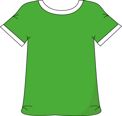 banner free Clothing clipart cute shirt.  collection of cotton.