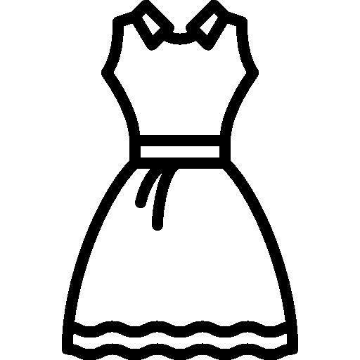 png freeuse Clothing clipart female clothes. Dresses feminine fashion cloth.