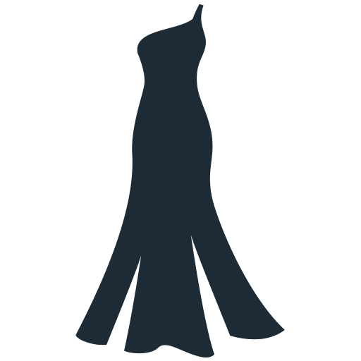 banner free library Clothing clipart woman clothes. Silhouette at getdrawings com.