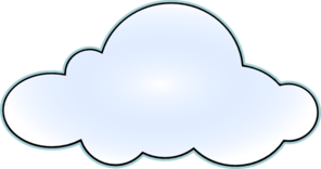 freeuse Cloud clipart. Panda free images clip.