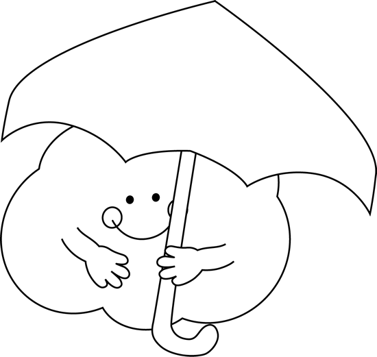 image royalty free Panda free images whitecloudclipart. Cloud clipart black and white