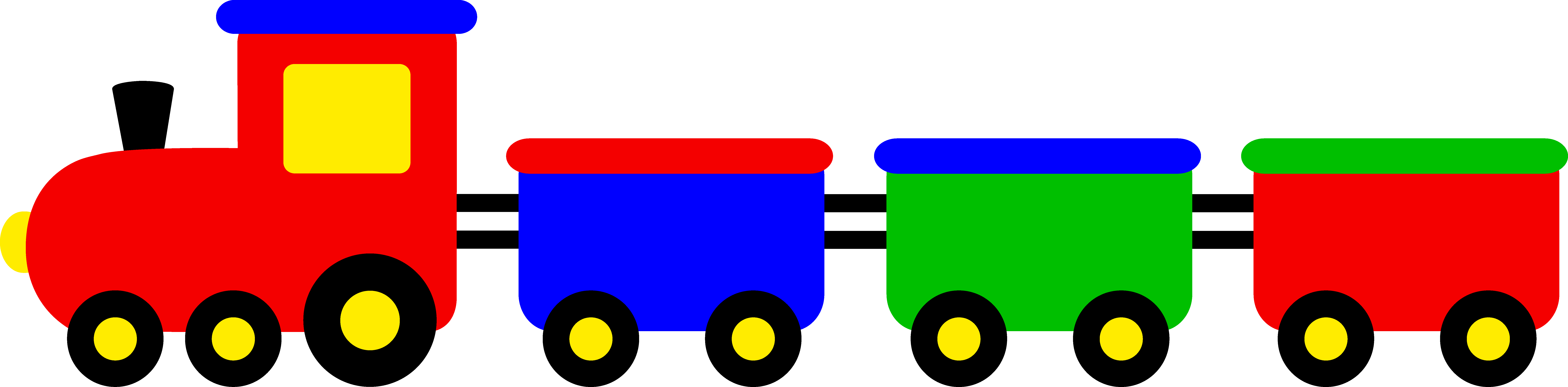 picture library Cartoon drawing at getdrawings. Train clipart for kids