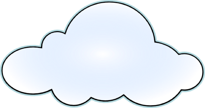 png library download Clouds clipart train. Smoke cloud clip art.