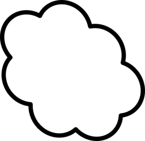 png download Clouds clipart. Cloud panda free images.