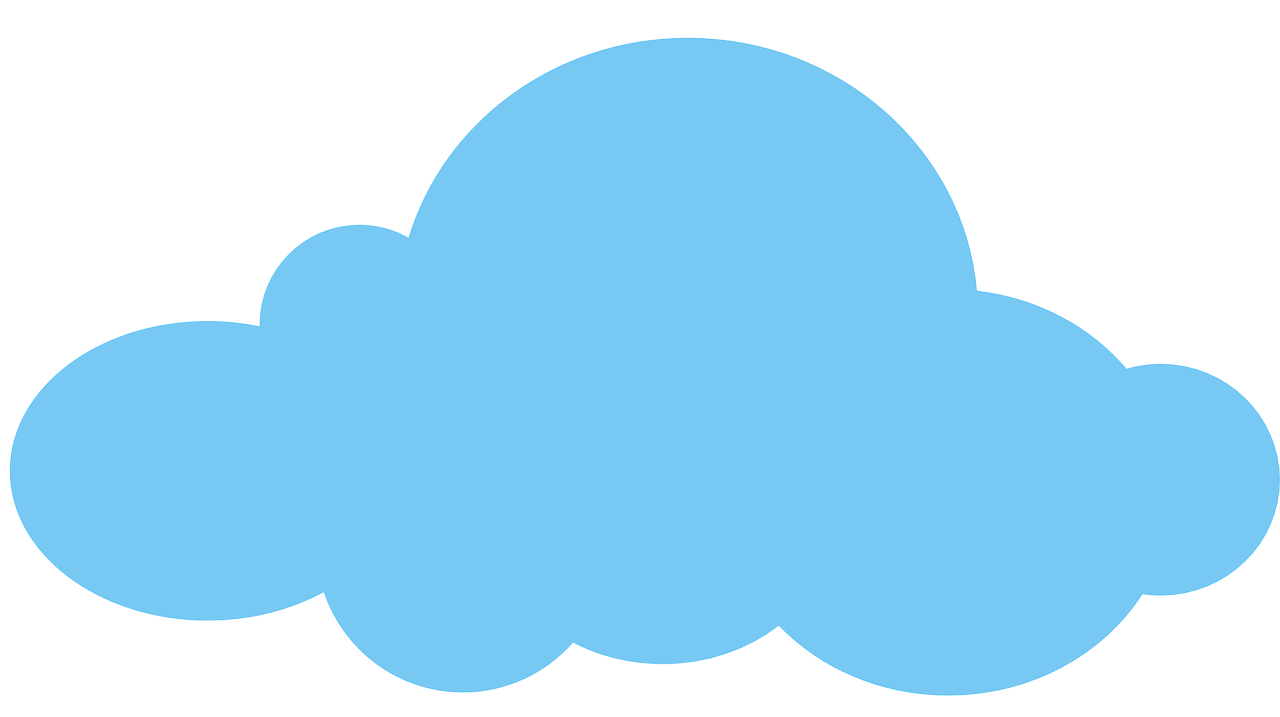 clip royalty free download Controlling salesforce content with. Vector color cloud