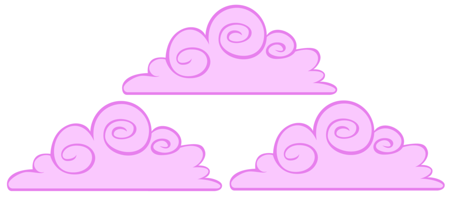 banner download Cloud cotton pencil and. Clouds clipart candy.