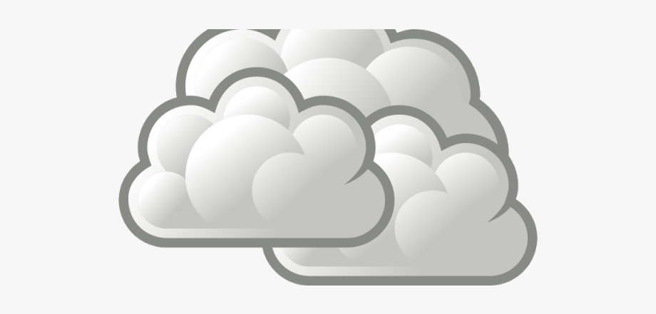 clip black and white download Foggy cliparts weather cartoon. Cloudy clipart.