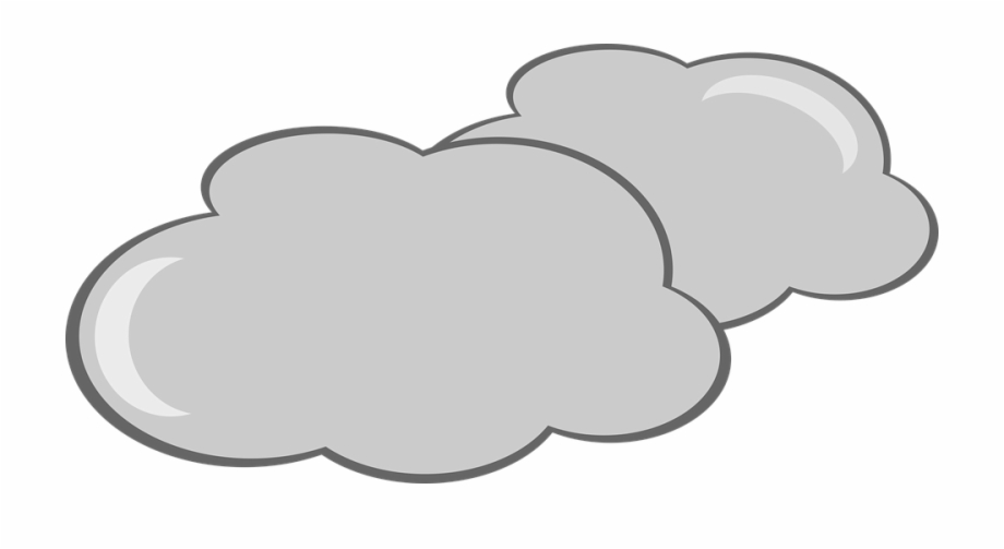 freeuse stock Cloudy clipart. Download for free png.