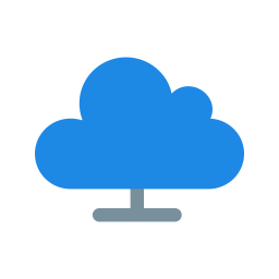 clip library stock Cloudy clipart clounds. Cloud computing network storage.