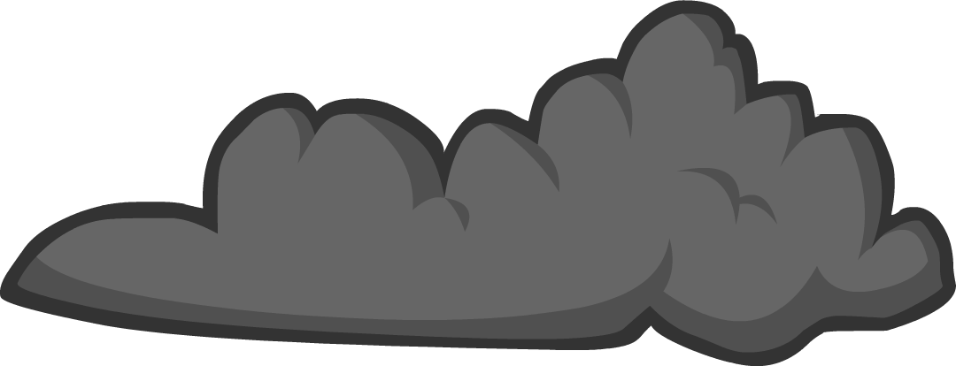 graphic transparent download Cloudy clipart grey clouds. Image cloud gray png.