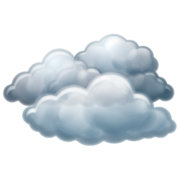 graphic royalty free download Collection of it s. Cloudy clipart overcast.