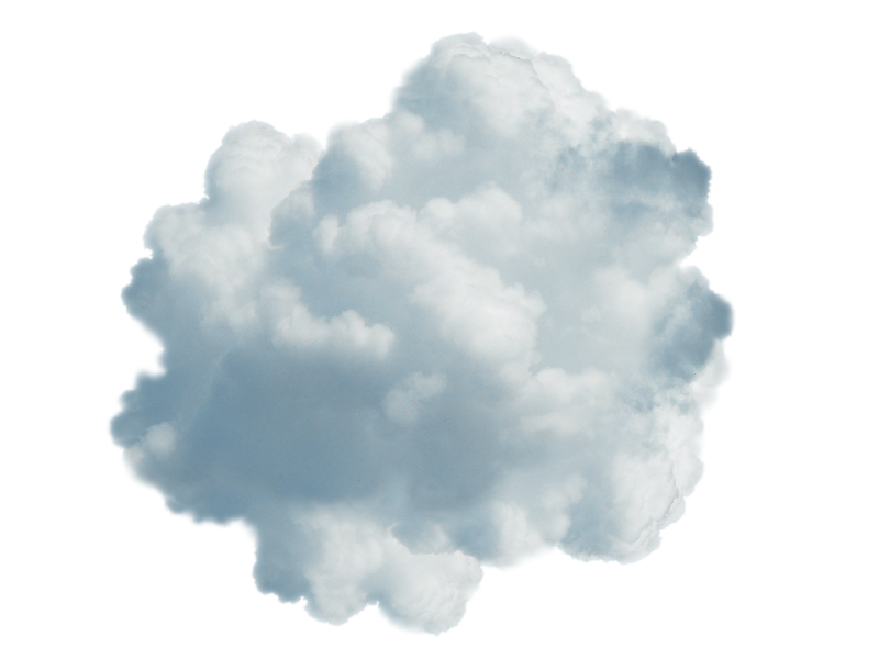 image black and white Cloudy clipart sky texture. Blue cloud png transparent.