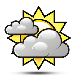 clipart royalty free library For today northampton premier. Cloudy clipart weather forecast.