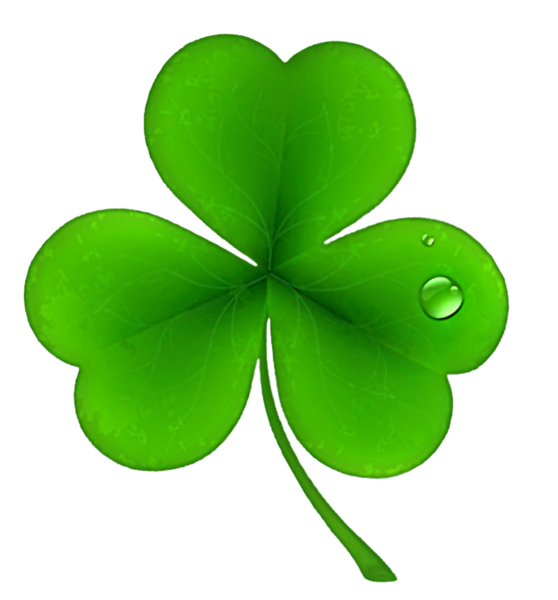 clip art freeuse stock Clover clipart. Patrick s day png.