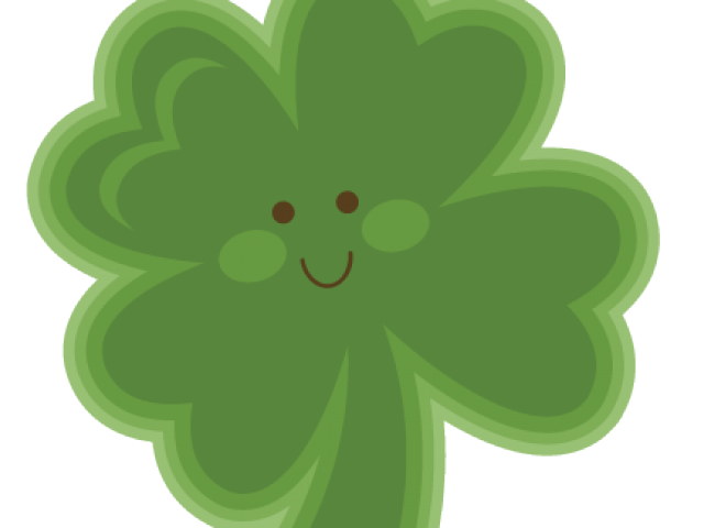 svg library library Clover clipart cute. Free on dumielauxepices net.