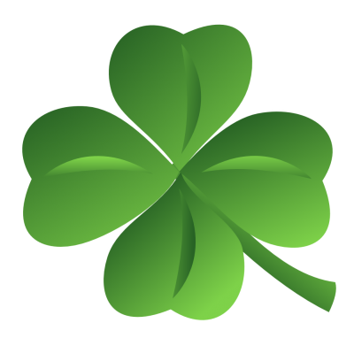 picture free library Download saint patricks day. Clover clipart st pats.