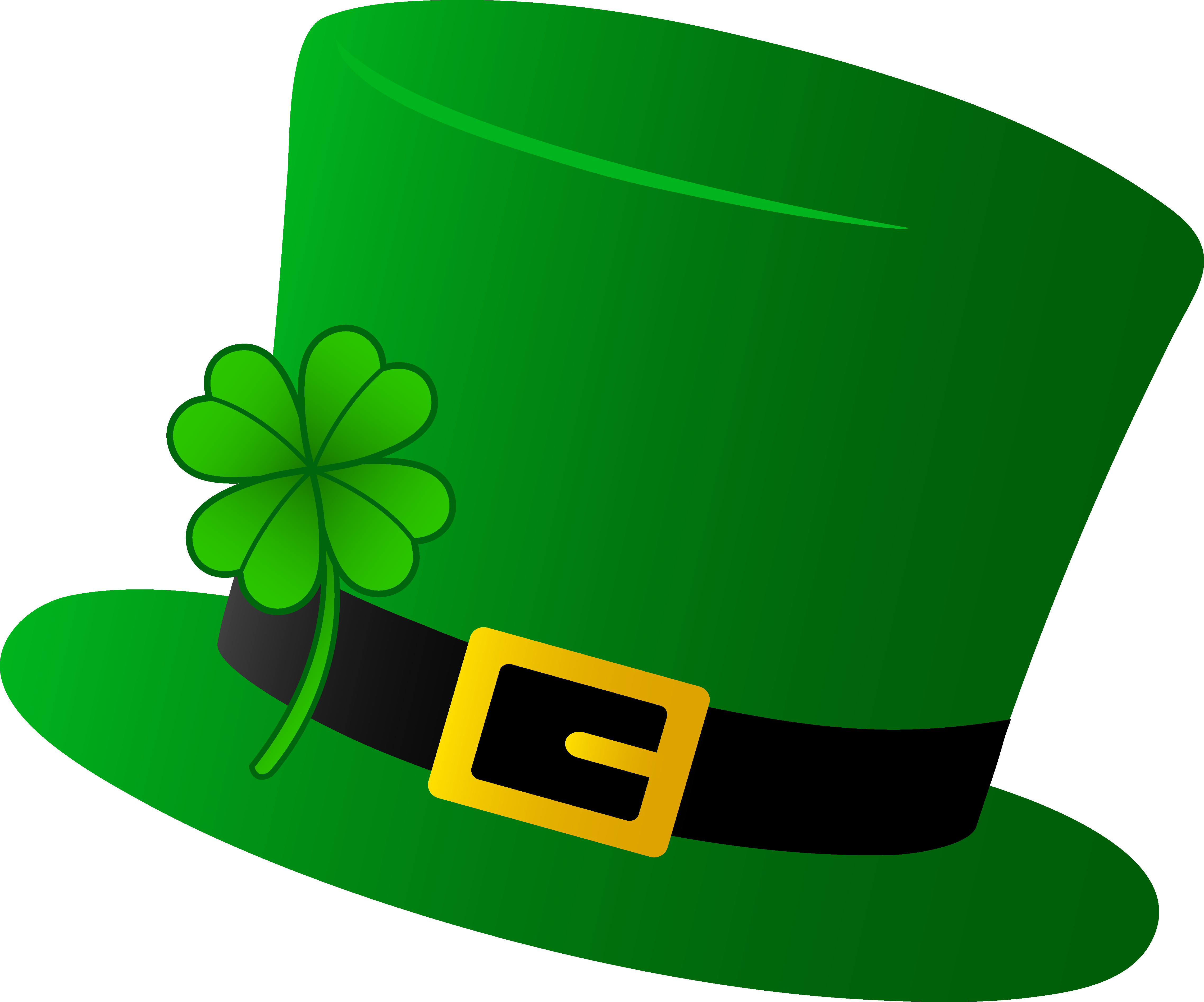 png black and white library February ocean city will. Clover clipart st pats.