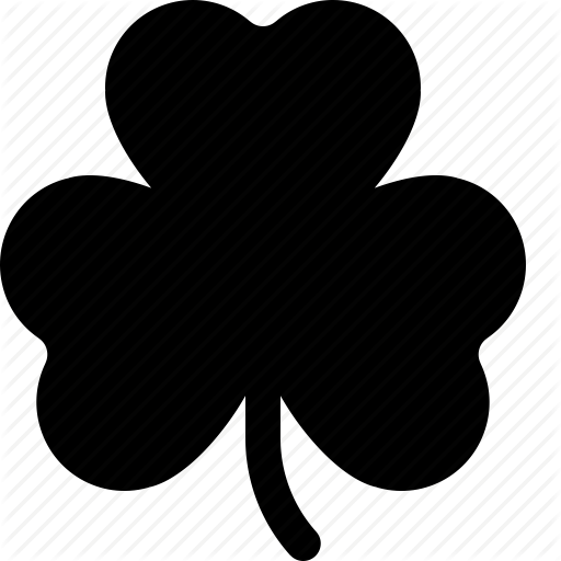 vector transparent library Collection of free Leaf svg clover
