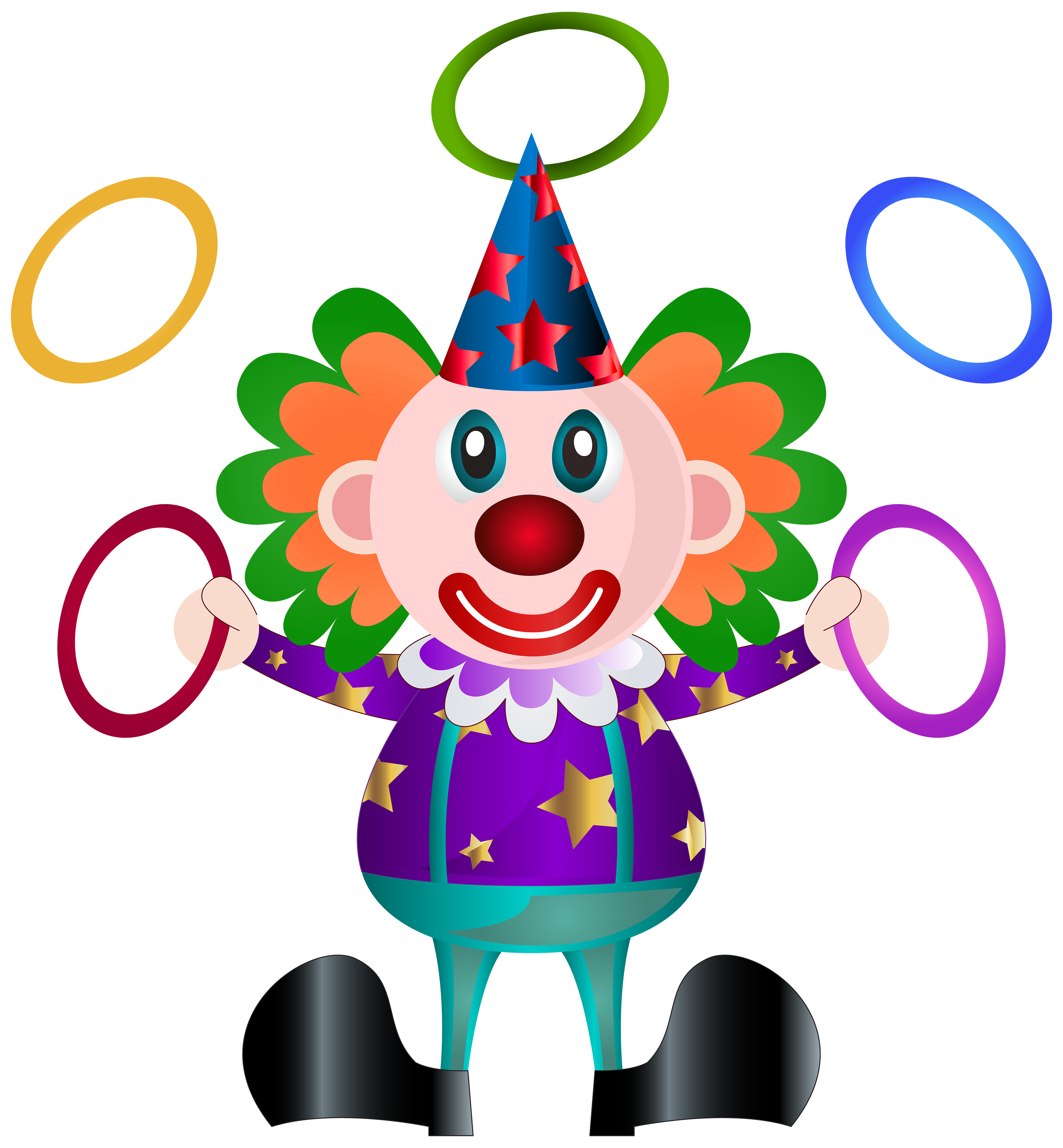 image royalty free download Png clip art picture. Clown clipart easy cartoon.