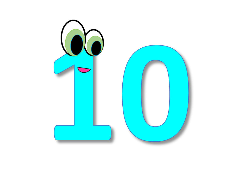 clip download Ten free on dumielauxepices. Club clipart