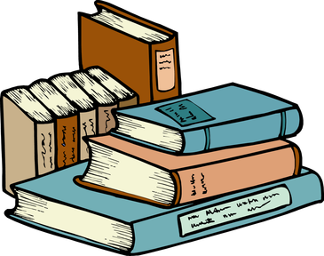 graphic library Csr community synagogue of. Club clipart library book.