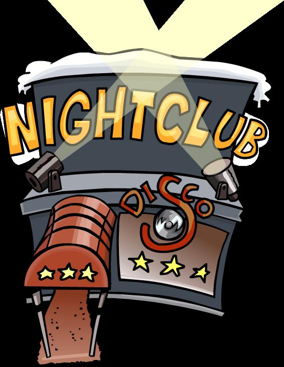vector stock club clipart night club #30146807