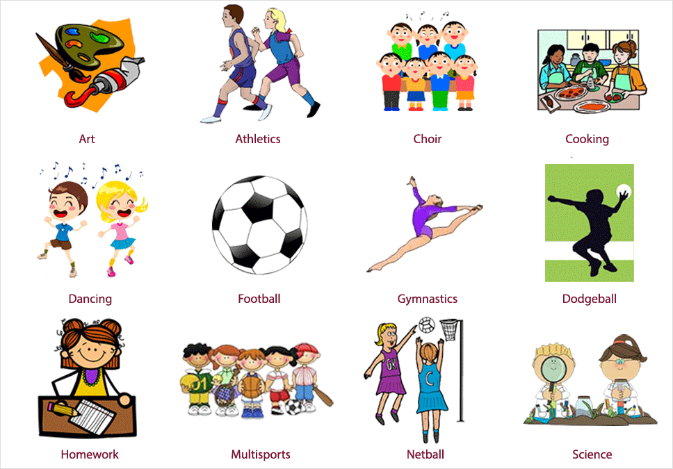 svg black and white Clubs chancel primary. Club clipart school club.