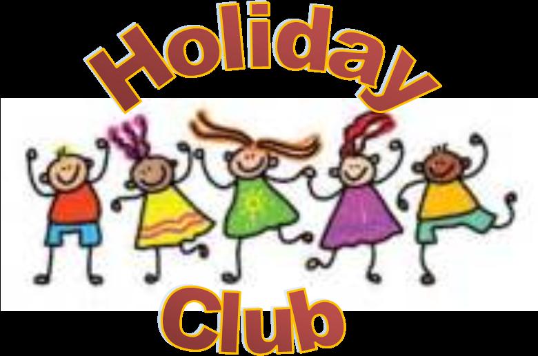 jpg royalty free stock Club clipart school club. Holiday st pius x.