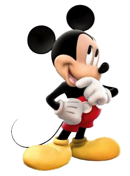 graphic freeuse library Clubhouse clipart. Mickey mouse arvis pinterest.