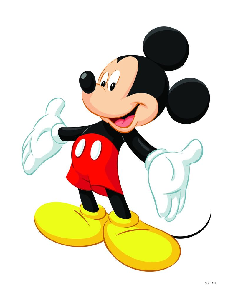 picture Mickey mouse clip art. Clubhouse clipart cartoon.
