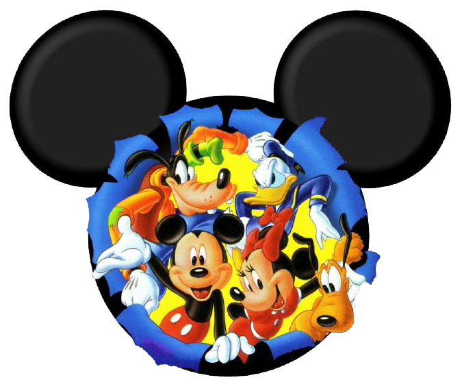 banner free library Clubhouse clipart jpeg. Mickey mouse