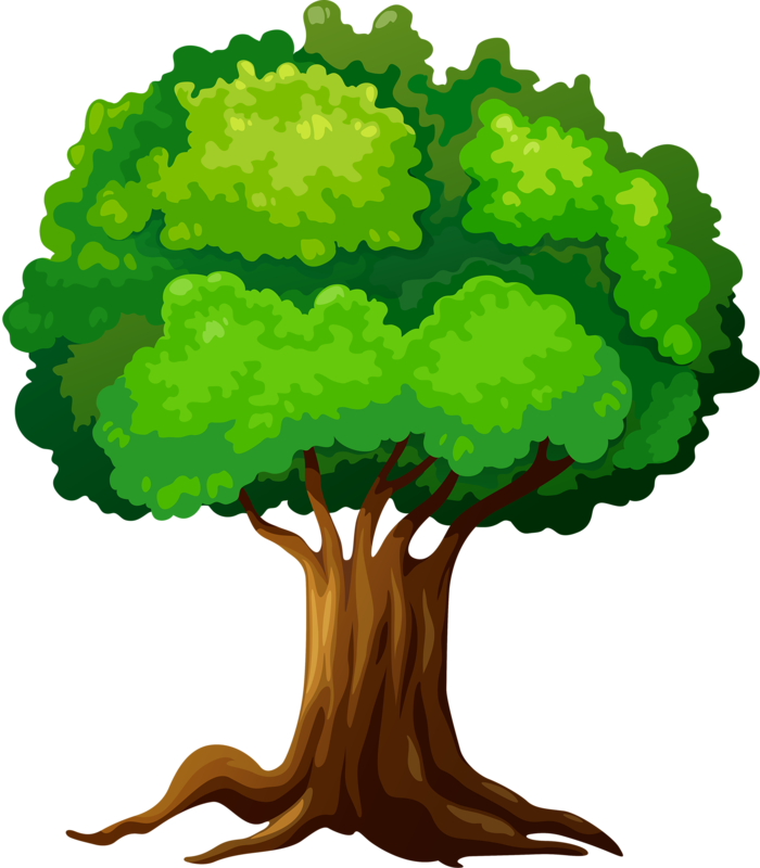 clipart freeuse stock  png clip art. Clubhouse clipart magical tree.
