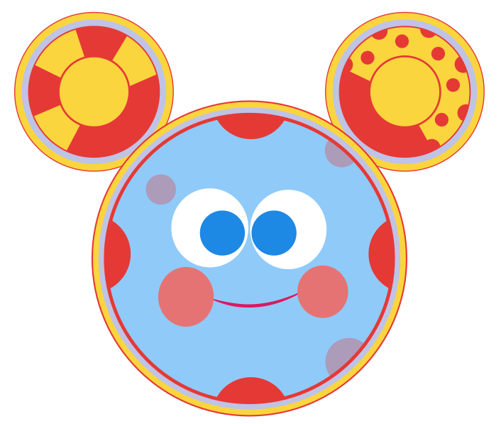 clipart royalty free download Clubhouse clipart toodles. Download free png disney.