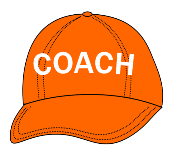 stock Coach clipart coach player. Coming this january register.