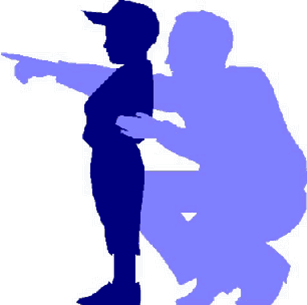 picture library download The most important questions. Coach clipart tennis coach.