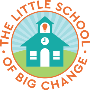 freeuse stock Little school of big. Coach clipart willpower.