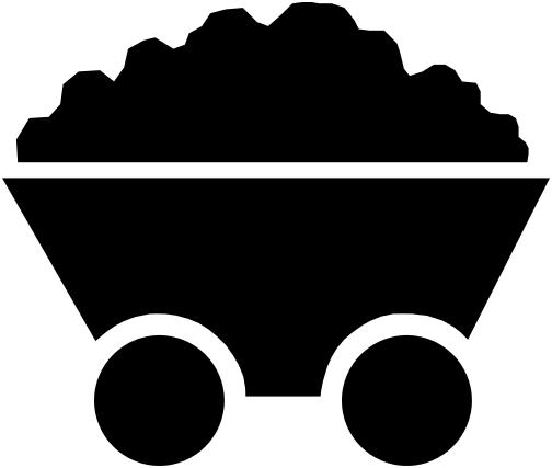jpg royalty free library Clip art panda free. Coal clipart.