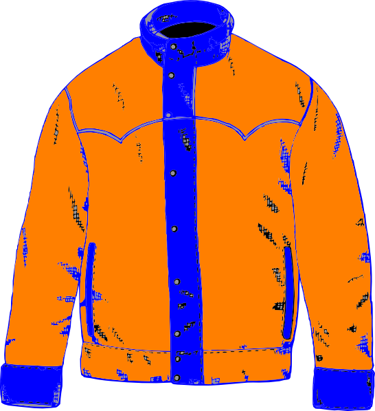 svg Coat clipart puffy jacket. Panda free images coatclipart.