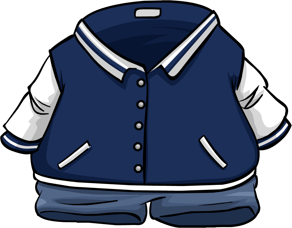 banner royalty free stock Free on dumielauxepices net. Coat clipart varsity jacket.
