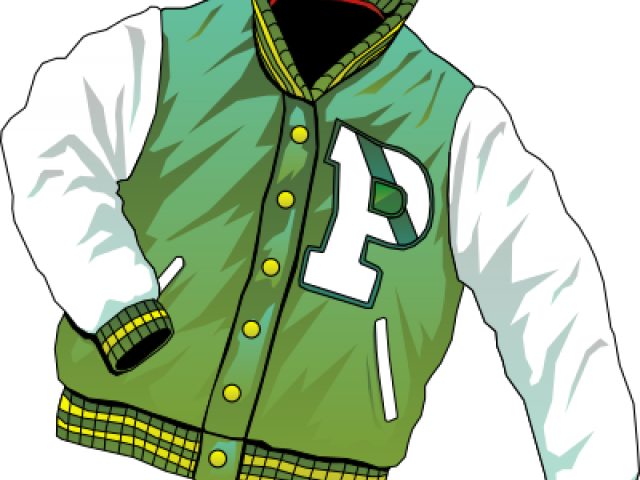 banner library library Free on dumielauxepices net. Coat clipart varsity jacket.