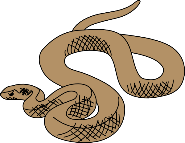 clip black and white stock Cobra Snake Clipart at GetDrawings