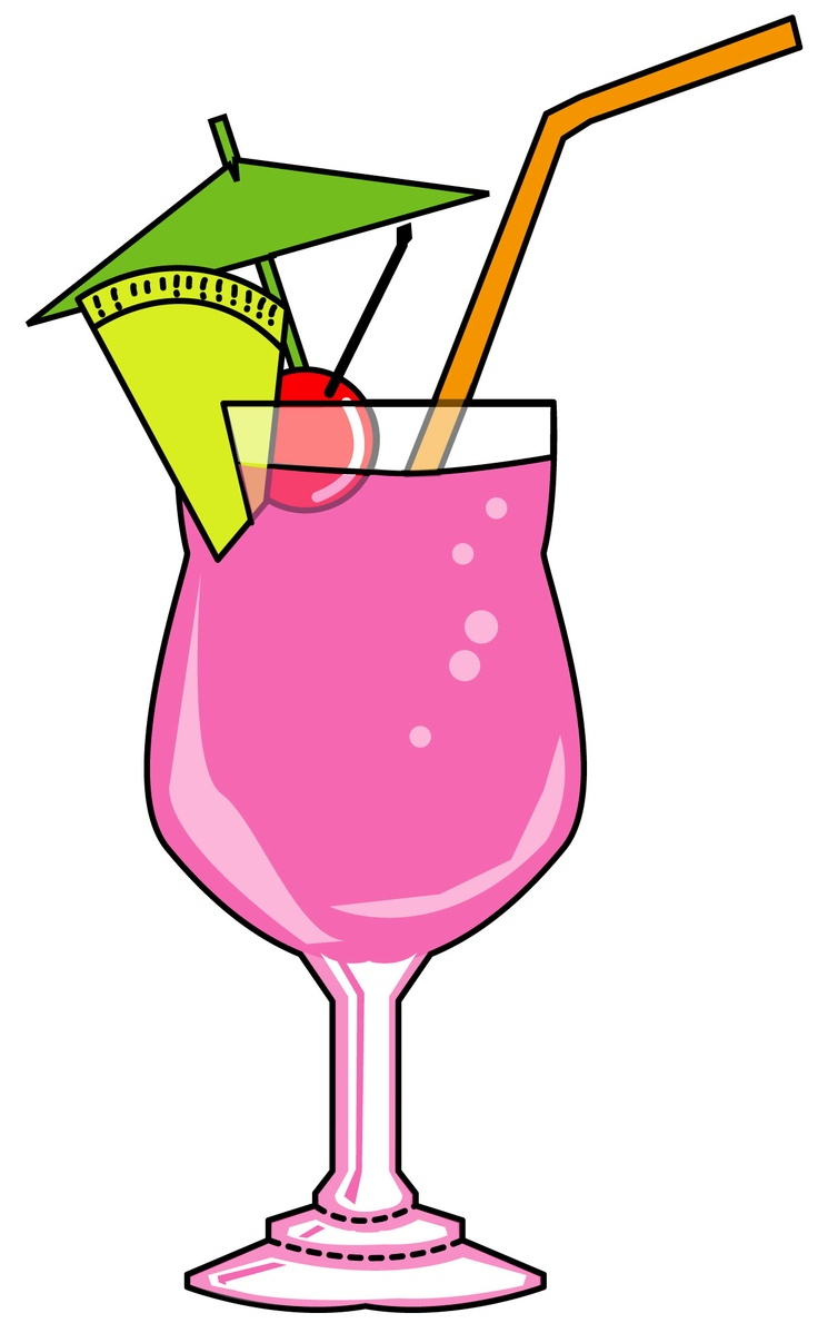 image library stock Free cocktails cliparts download. Cocktail clipart