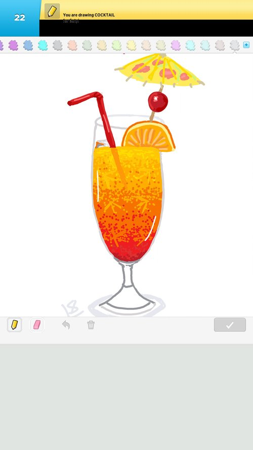 clip royalty free Cocktail Drawings