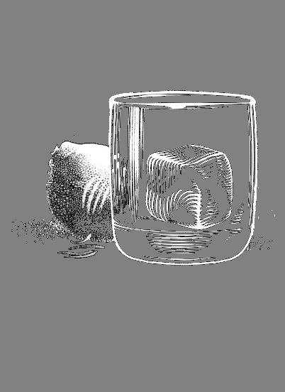 clip black and white library Borgmann