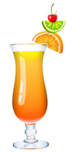 png free Exotic cocktail png picture. Cocktails clipart.