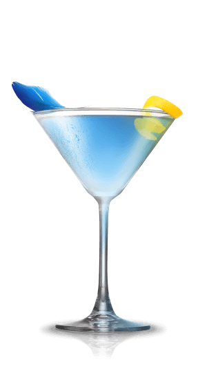 banner free stock Cocktails clipart blue bird. Gin cocktail flow