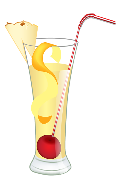 png royalty free library Cocktail PNG Clipart Picture
