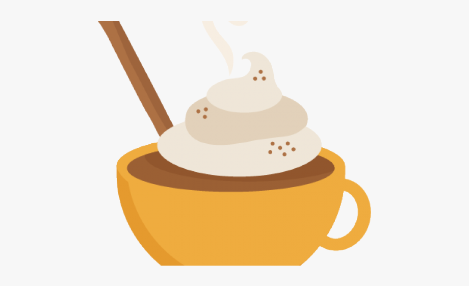 jpg library Hot chocolate thing cute. Cocoa clipart