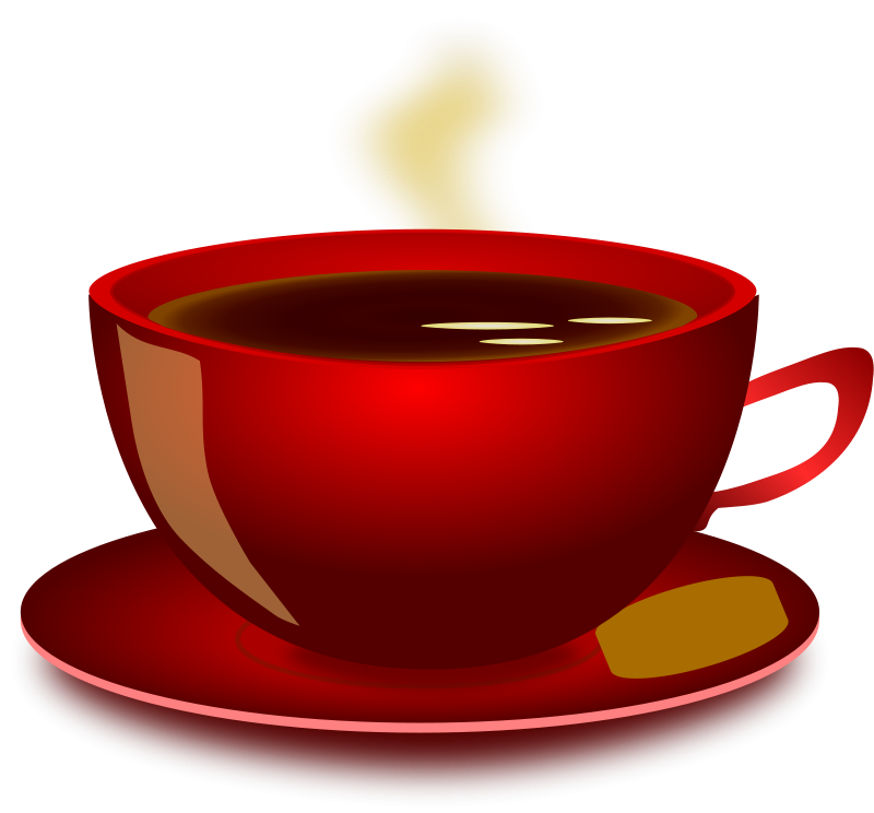 svg library Tea at getdrawings com. Free clipart coffee cup steaming