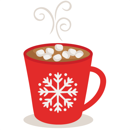 svg library library Inspirational Design Ideas Hot Cocoa Clipart Marshmallow Snowman In